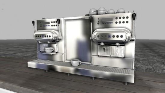 Kaffeemaschine II