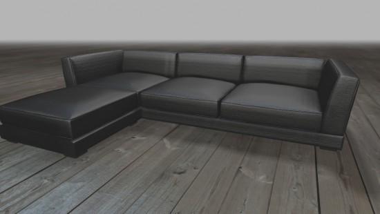 Konfigurator - Sofa