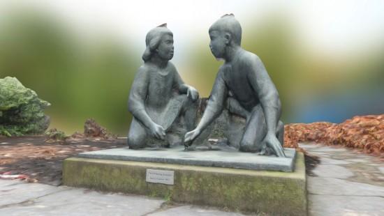 Photogrammetrie - Potsdam